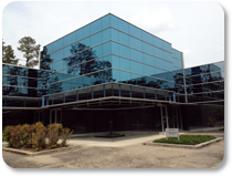 VGXI GMP Plasmid Manufacturing Facility