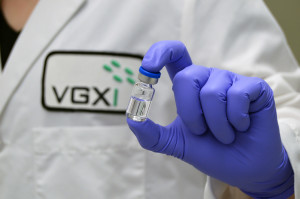 Plasmid DNA Manufactured by VGXI