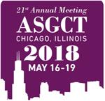 ASGCT Meeting