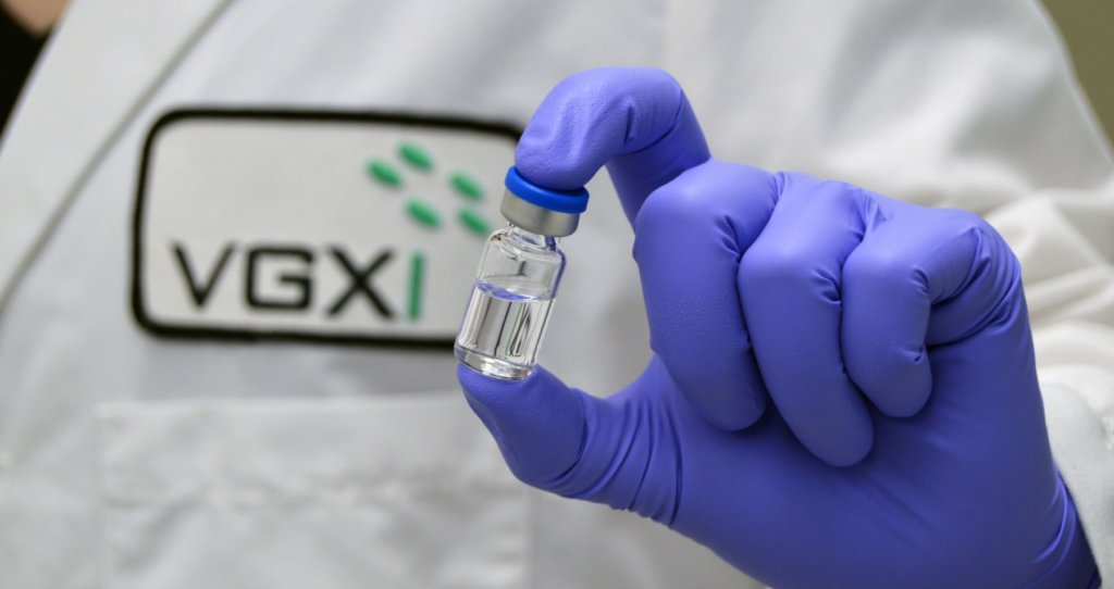 VGXI DNA Vaccine