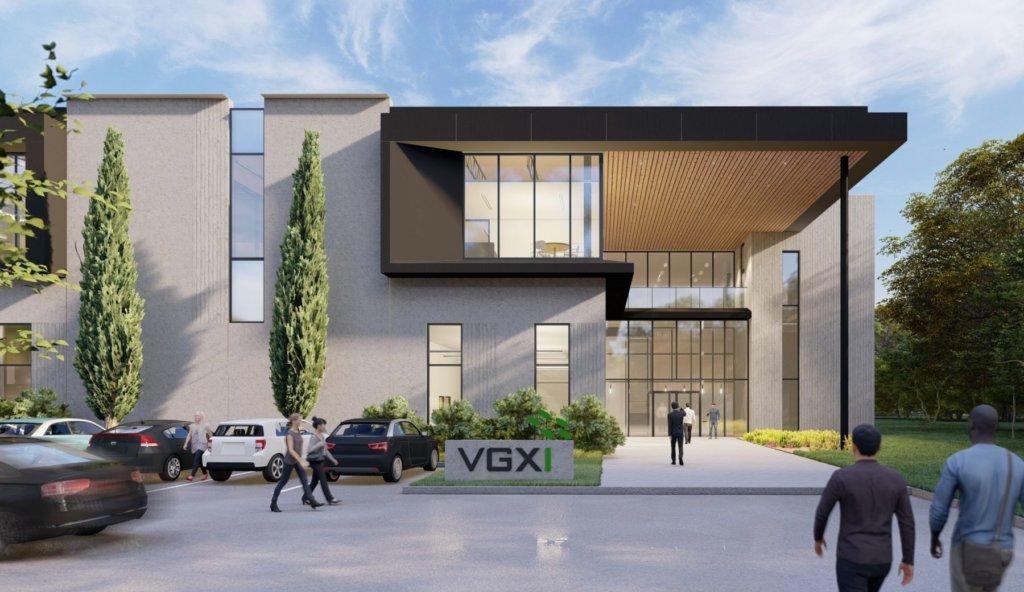 VGXI-pharma-headquarters-conroe-texas