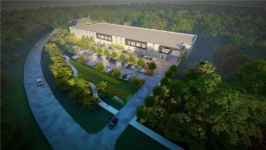 VGXI New Manufacturing Facility Achieves Construction Milestones